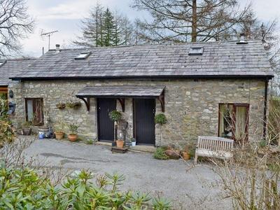 Honeysuckle Cottage, Flintshire