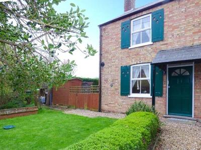 1 Laburnum Cottage, Norfolk, Welney