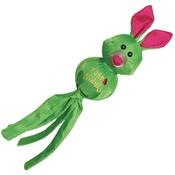 Kong - KONG Wubba Ballistic Friend Dog Toy - Rabbit