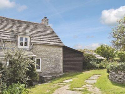 Quince Cottage, Dorset, Acton
