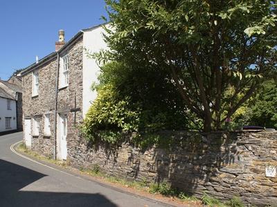 Ingledene, Cornwall, Boscastle