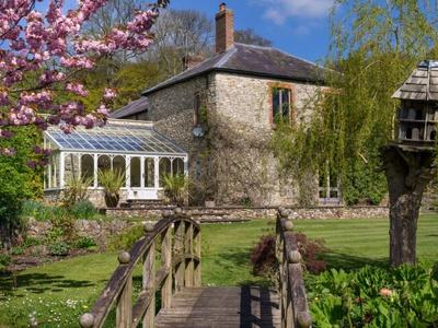 Hutchinghayes Farmhouse, Devon, Honiton