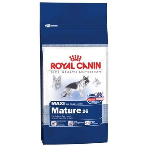 Maxi Adult 5+ Dog Food