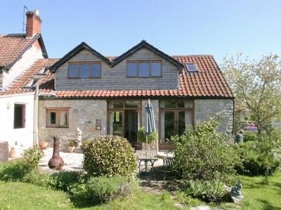 Rood Cottage Barn, Somerset