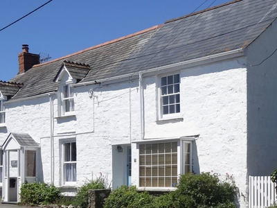 Camelot Cottage, Cornwall, Port Isaac