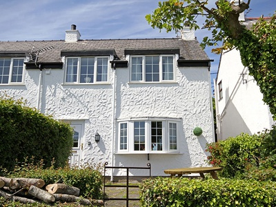 Charter Cottage, Isle of Anglesey, Moelfre