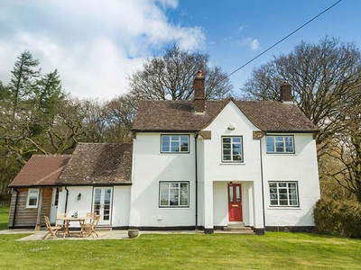 Chasewoods Farm Cottage, Wiltshire, Marlborough