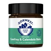 Dorwest Veterinary - Comfrey & Calendula Balm (30g)