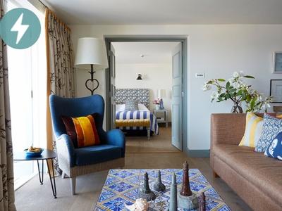 Hotel Tresanton, Cornwall, Truro