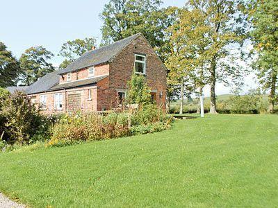 Garden Farm Cottage, Staffordshire, Ilam