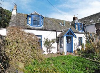 Lilac Cottage, Perth and Kinross