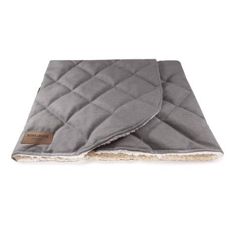 Silver Dog Sleeping Bag