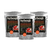 ByBenji - Biltong Dog Treat Variety Pack