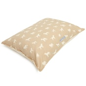 Mutts & Hounds - M&H Biscuit Pillow Bed