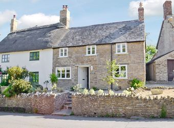 Quince Cottage, Dorset