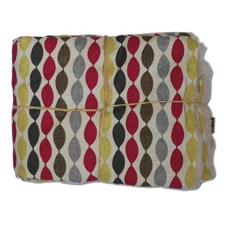 Luxury Pet Blanket – Exhibition Stripe