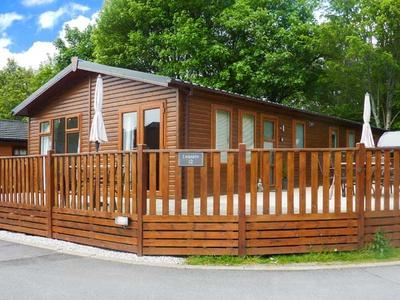Leaside Lodge, Cumbria, Troutbeck