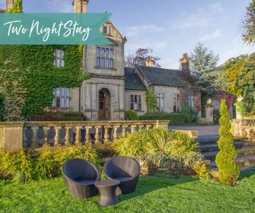 Bagden Hall Hotel, West Yorkshire