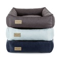 Urban Dog Bed - Grey 5