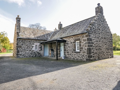 Marnoc Cottage, Argyll and Bute, Isle of Bute