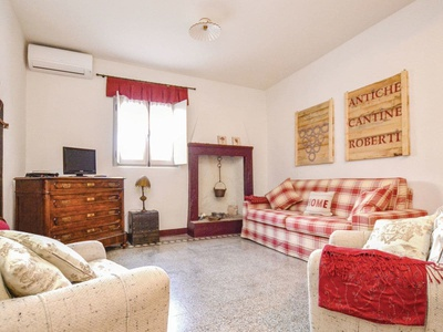 Casa Nonno Orazio, Lombardy