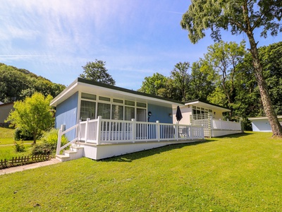 Beach Retreat, Ceredigion, New Quay