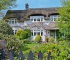 Starboard Cottage, Norfolk