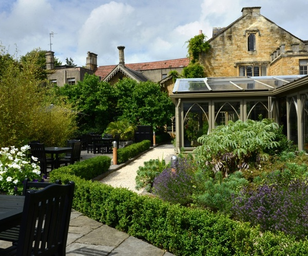 The Manor House Hotel, Gloucestershire