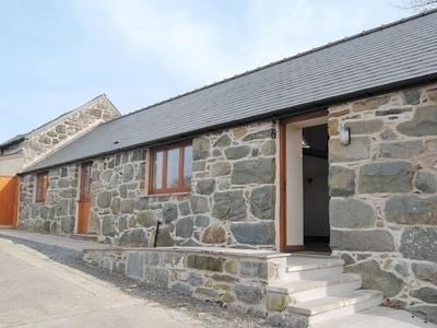 The Barn, Gwynedd, Talsarnau