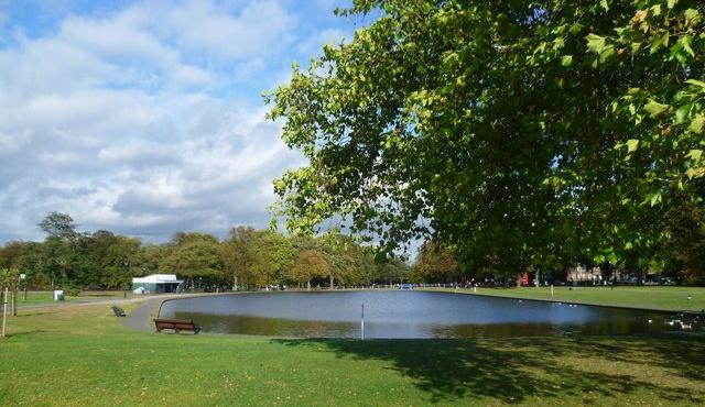 Clapham Common 2