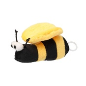 House of Paws - Love Bug Buzzing Bee Cat Toy