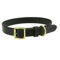 Flat Beaton Collar - Black