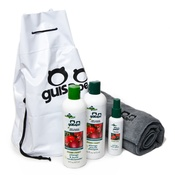 GuisaPet - Pitanga & Buriti Gift Bag Bathing Essentials
