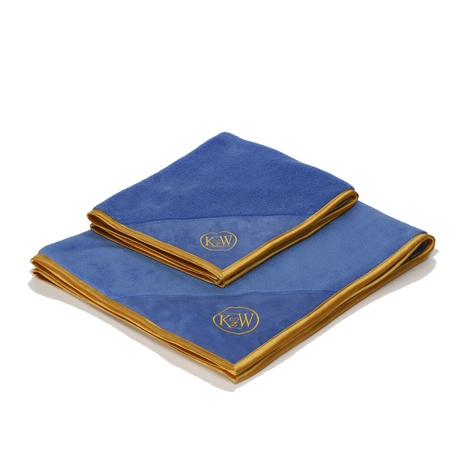 Cosy Cuddle Pet Blanket - Royal Blue