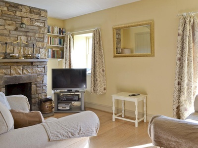 1 Gill Edge Cottages, North Yorkshire