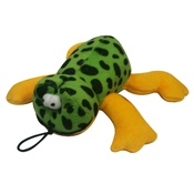 Danish Design - Silly Frankie the Frog