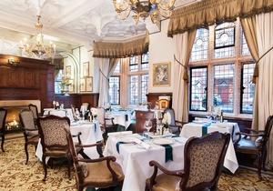 The Milestone Hotel, London 6