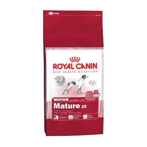 Medium Adult 7+ Dog Food