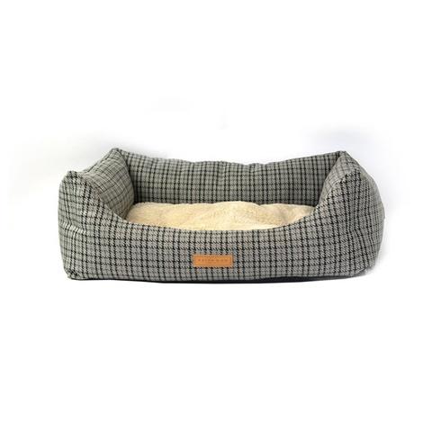 Tweed Fabric Nest Bed - Henley