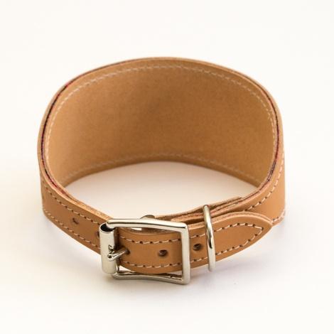 Inca Pink Hound Collar 3