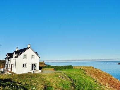 10A Aurora Bay Flodigarry, Isle of Skye, Portree