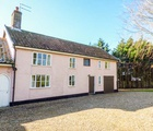 St Michael's Cottage, Suffolk