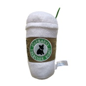 Haute Diggity Dog - Starbarks Coffee Cup Dog Toy