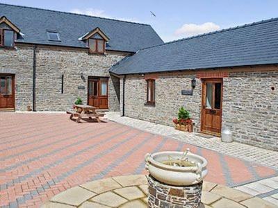 The Calf Suite, Ceredigion, Aberystwyth