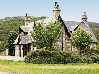 The Knock, Aberdeenshire, Ballater