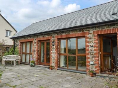 Pound Cottage, Torrington