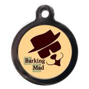 PS Pet Tags - Barking Mad Dog ID Tag