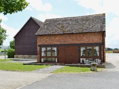 Poplar Cottage, Gloucestershire, Dumbleton