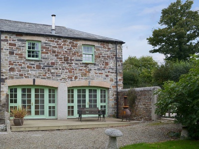 The Coach House, Cornwall, Bodmin