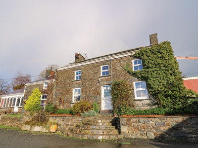 The Farmhouse, Ceredigion, Lampeter